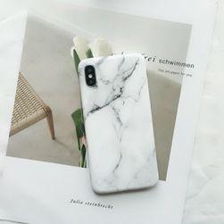 Husă pentru iPhone - Marmură
