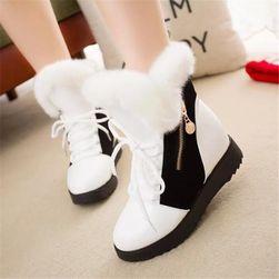 Dámské boty Amika