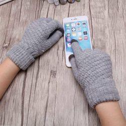 Женские зимние перчатки WG7
