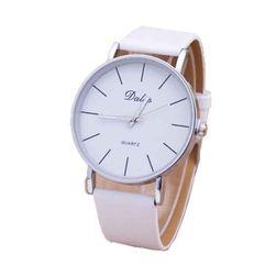 Простые женские наручные часы - несколько расцветок