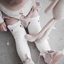 Dětské ponožky s oušky - 3 varianty