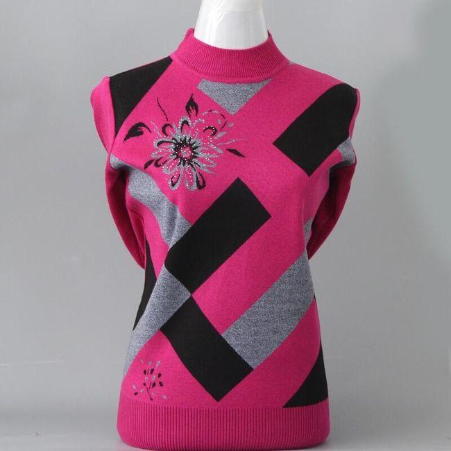 Ženski džemper Rickenna 1