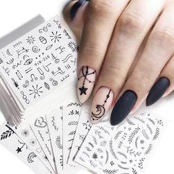 Nalepnice za nokte Cordelia