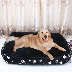 Culcuș pentru câine Hank