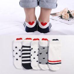 Ženske komplet čarapa TF3555