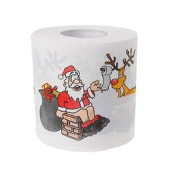 Тоалетна хартия EDF55