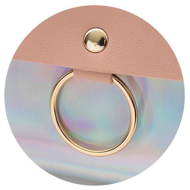 Rainbow mini kézitáska - 5 színben