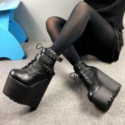 Ženske cipele na platformu Malia