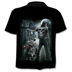 Pánské triko s krátkým rukávem PT545
