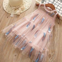 Haljina za devojke TF4914