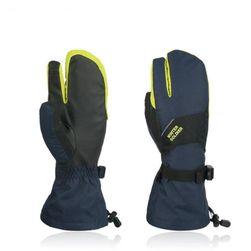 Зимние мужские перчатки Alonzo