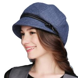 Ženska kapa DP45