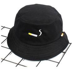 Unisex šešir Smoke