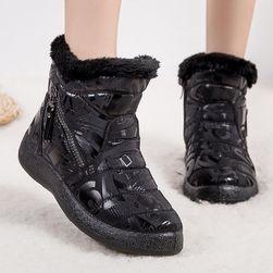 Bayan kışlık ayakkabı Sariah