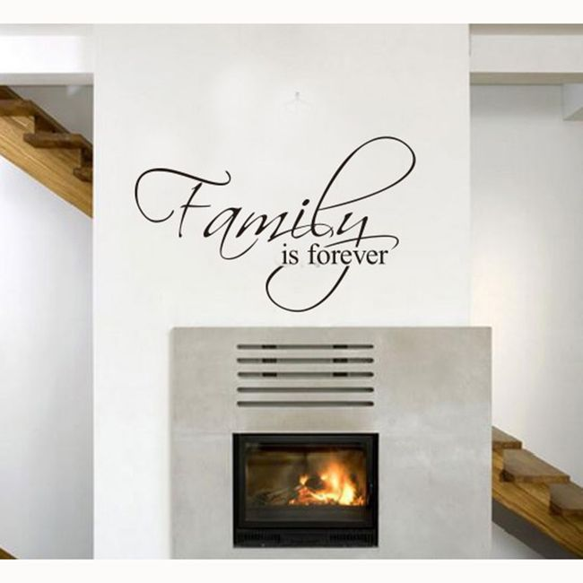FAL matrica FAMILY FOREVER 1