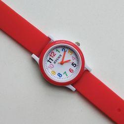 Dziecięcy zegarek Du56