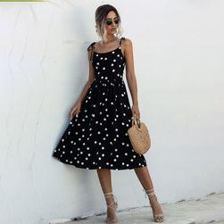 Dámské šaty TF6713