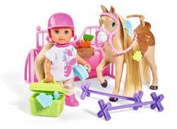 Emina punčka s konjem RZ_030889