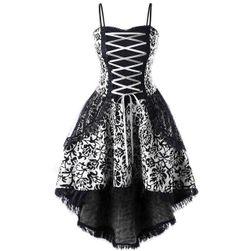 Kleid Kania