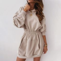 Ženska duks-haljina TF9173