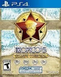 Gra (PS4) Tropico 5 Complete Edition