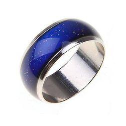 Náladový prsten Misty