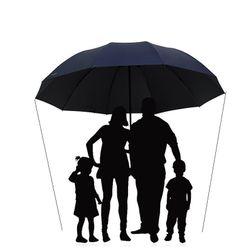 Deštník pro celou rodinu - 5 barev