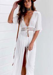 Плажни рокли Lexine