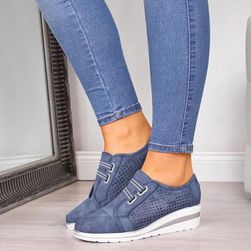 Dámské boty na platformě Beckky o - 40