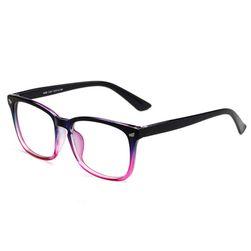 Plave naočare za dame i gospodu u raznim bojama