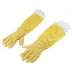 Rękawice dla pszczelarzy RPV01