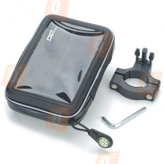 Voděodolné pouzdro na mobil a GPS navigaci 7
