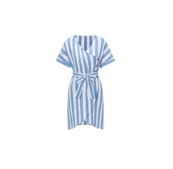 Платье-рубашка Ronnie