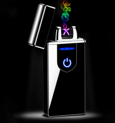 Plazma USB çakmak IJk4