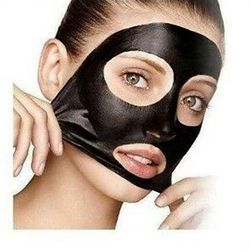 Maska na černé tečky JH48