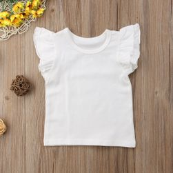 Tricou pentru fete Amber