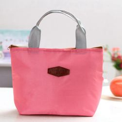 Roztomilá taška na oběd/svačinu
