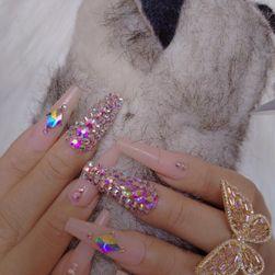 Sztuczne paznokcie XRE56