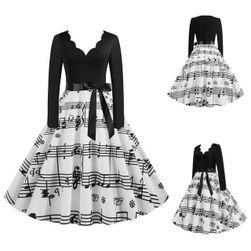 Long sleeve dress D68 velikost 2