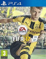 Játék (PS4) FIFA 17