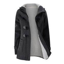 Dámská kabátová mikina Susana