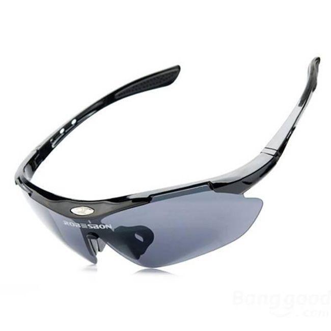 Očala za športna kolesa - 4 barve 1