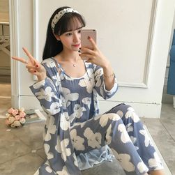Дамска пижама Hairie