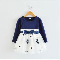 Obleka za malo princesko 2 - 18m