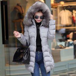 Ženska zimska jakna Bonita - 4 boje
