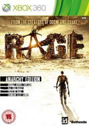 Gra (Xbox 360) Rage
