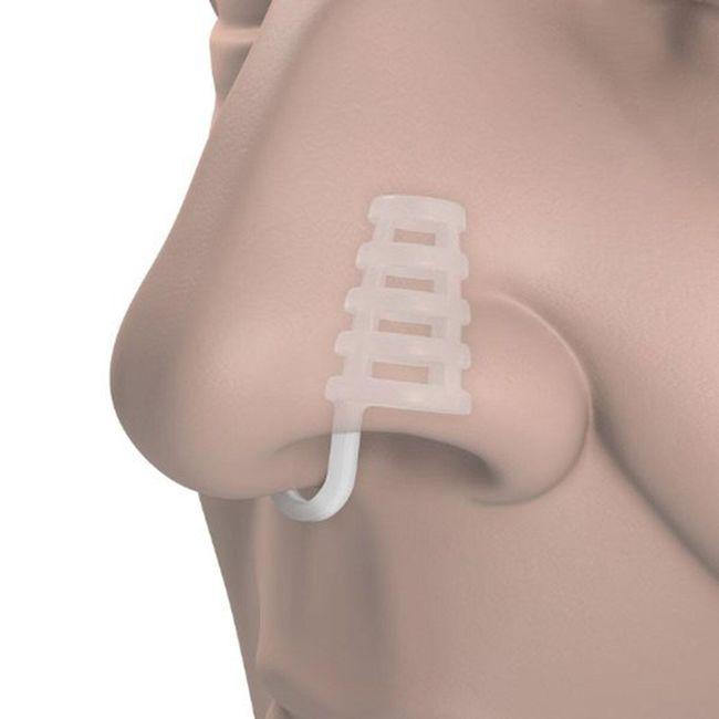 Щипка за нос против хъркане KJI158 1