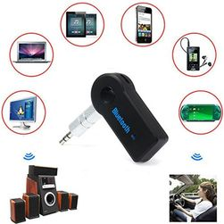 Bluetooth adaptér telefon kihangosító és transzmitter