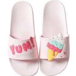 Papuci de damă Icy