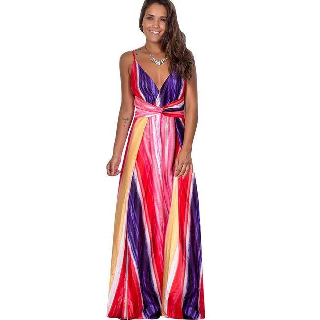 Dámské šaty Daphne 1